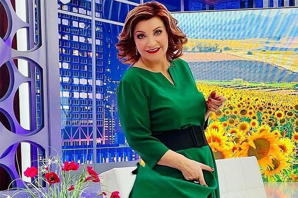 Елена Степаненко рассказала о своем состоянии. Фото: Инстаграм.