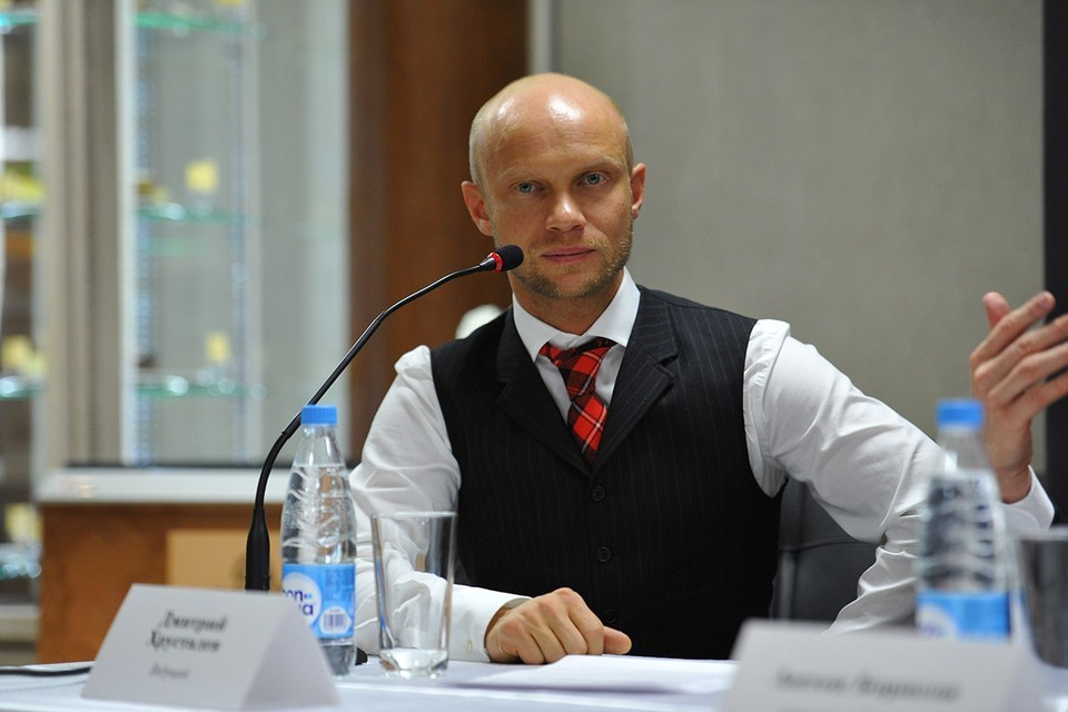 Дмитрий Хрусталев раскрыл свой диагноз