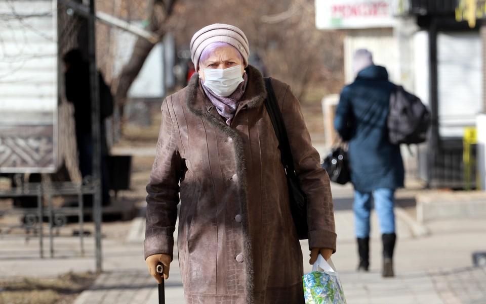 Соблюдение санитарно-эпидемиологических правил продлено на год, до 1 января 2022 года