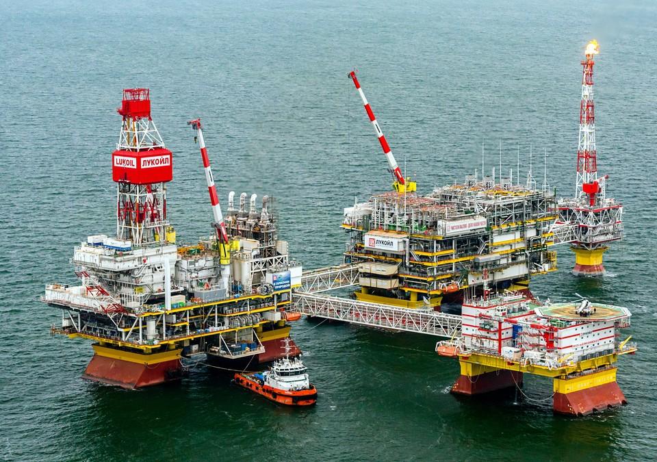 Цена нефти Brent поднялась до $44,16.