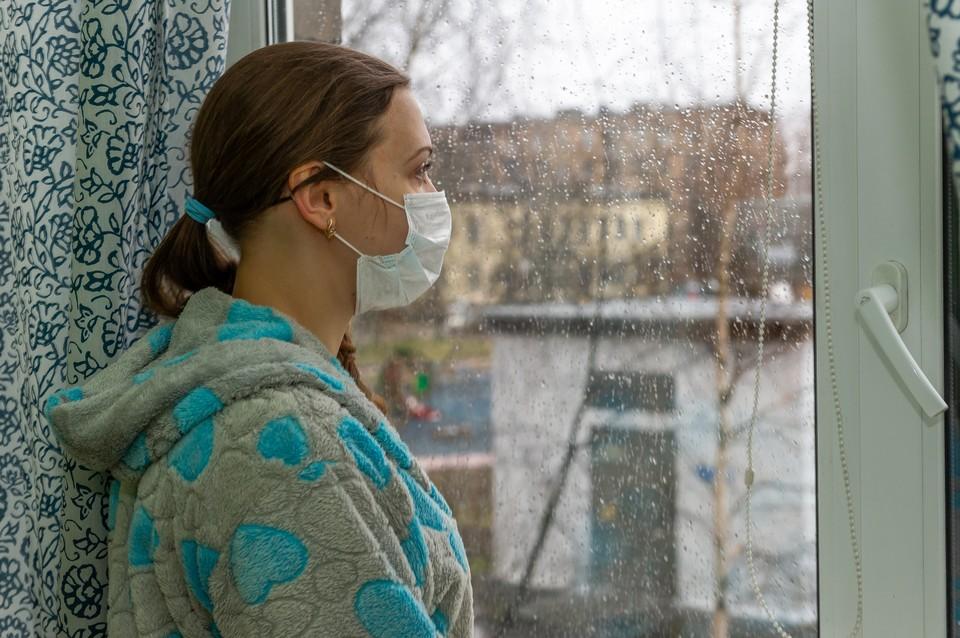 В 43 российских регионах превышены пороги заболеваемости ОРВИ