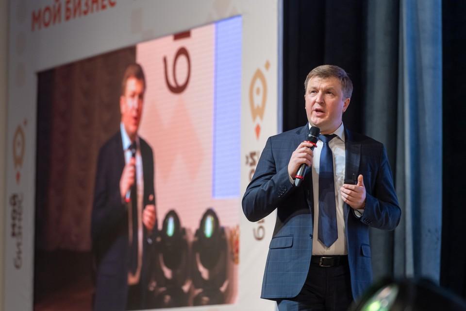 Вадим Живулин стал новым полпредом правительства России в Совете Федерации