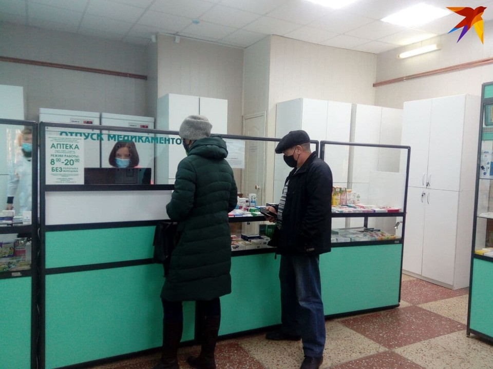 Открылась первая государственная аптека в Саратове