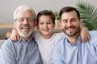 Мальчик, юноша, мужчина: правила мужского здоровья