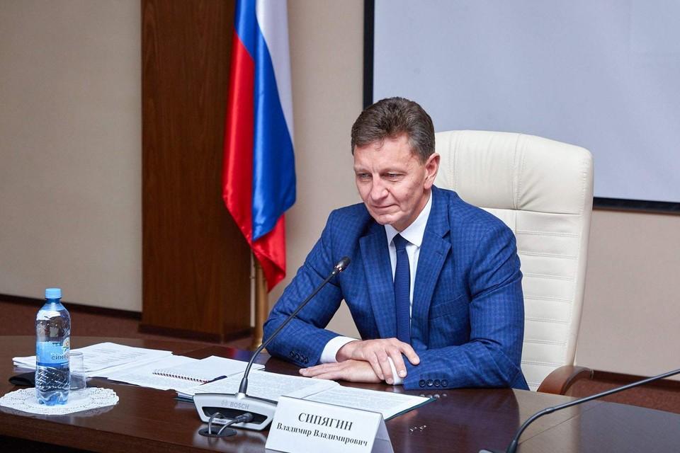 Фото предоставлено Администрацией Владимирской области.