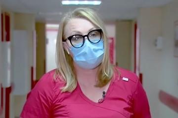«Защитить себя от вируса заклинания и вера в чудо не помогут!»: кубанский врач призвала жителей региона не расслабляться и носить маски