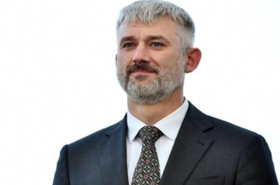 Правительство рекомендовало Евгения Дитриха на пост главы ГТЛК