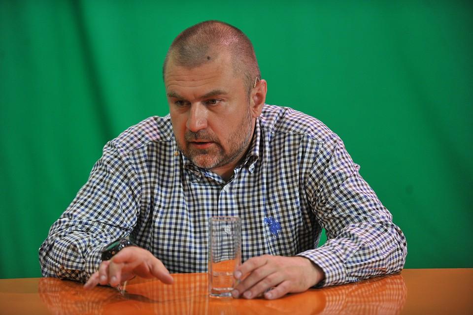 «КП» обратилась за комментарием к главе Национального антикоррупционного комитета Кириллу Кабанову