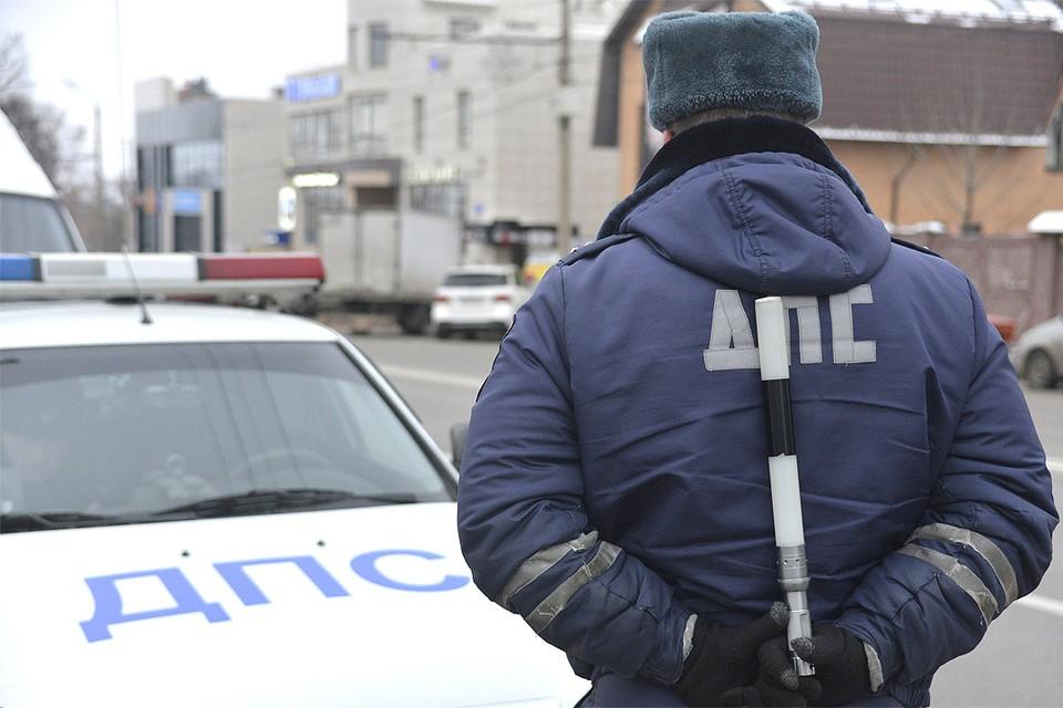 В Дептрансе рассказали, какие правила дорожного движения чаще всего нарушают в Москве