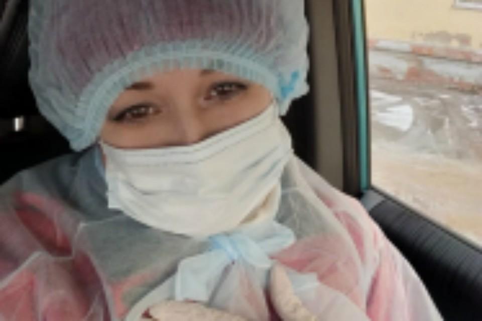 Врачам в Комсомольске-на-Амуре нужна помощь волонтеров