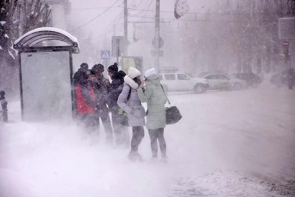 Рассказываем, какая погода ждёт Нижний Новгород в эти выходные