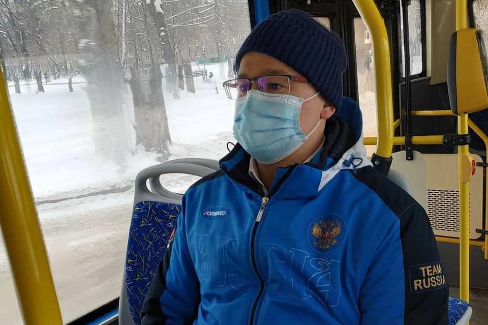 Замгубернатора выехал в Новокузнецк из-за провала транспортной реформы. Фото: Андрей Панов/ Instagram