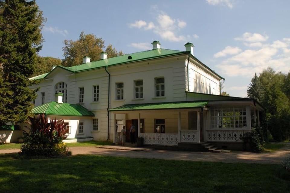 20 ноября в Ясной Поляне проходят мероприятия в память о Л.Н. Толстом