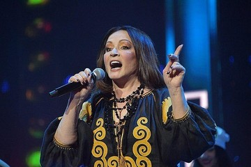 София Ротару приедет на съемки «Песни года»: как идут записи праздничных передач