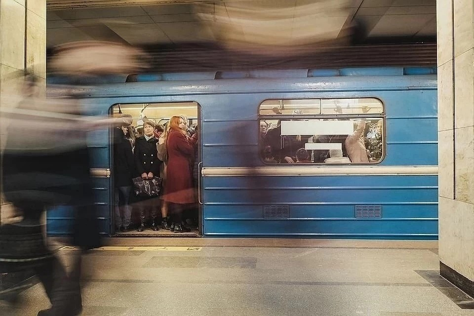 Проезд в метро в Новосибирске в декабре 2020 года может подорожать.