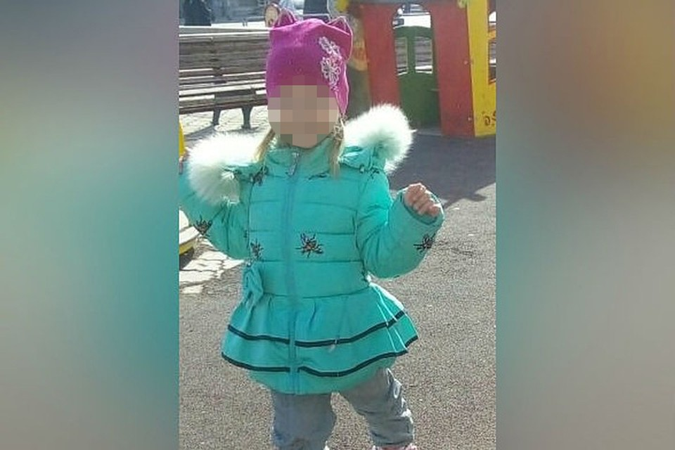 5-летнюю девочку искали с вечера 19 ноября.