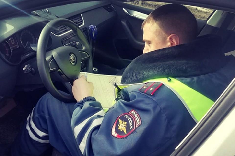 Госавтоинспекция продолжает сплошные проверки автобусов Фото: УГИБДД России по Тверской области