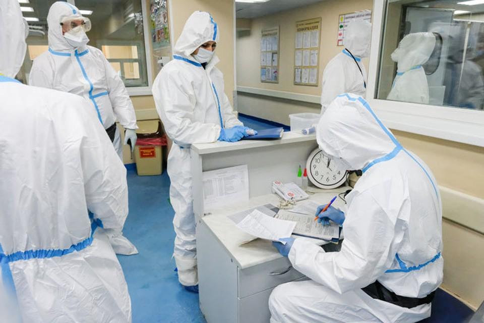 В Кыргызстане продолжают регистрировать новые случаи заражения коронавирусом.