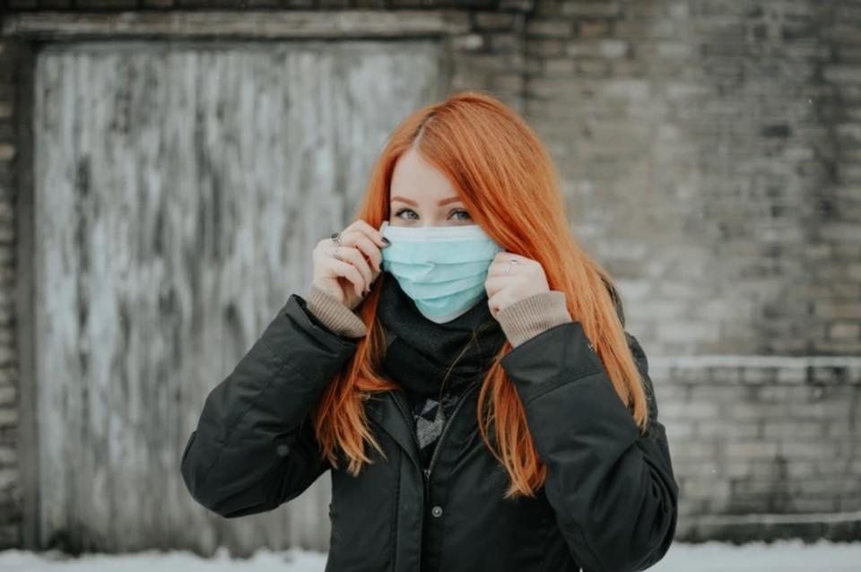 Берегите себя: носите маски и соблюдайте социальную дистанцию