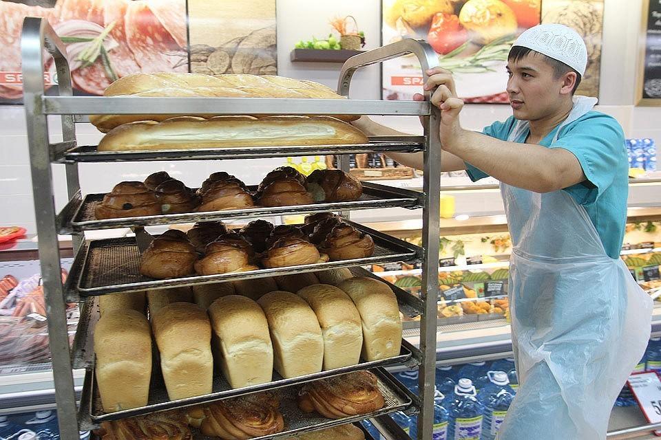 Где самые низкие цены на хлеб, рассказали эксперты