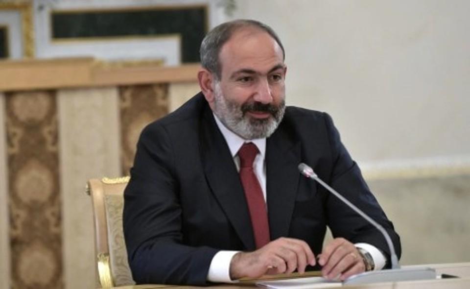 Пашинян заявил, что Армения чувствовала поддержку России во время военного конфликта в Карабахе