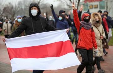Протесты в Белоруссии, последние новости на 23 ноября 2020 года: что сейчас происходит в Республике