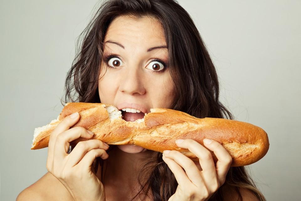 Хлеб без глютена - в чем польза?