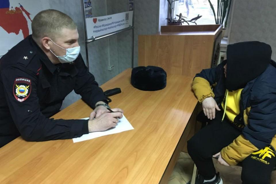 Инициаторы избиения будут помещены в Центр временного содержания для несовершеннолетних правонарушителей