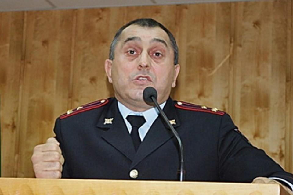 """Гази Исаев верил, что террористы могут """"исцелиться"""". Фото: МВД по РД"""