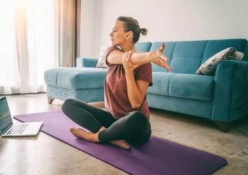 Развитие подвижности суставов у взрослых: программа упражнений