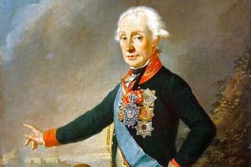 Рубль от Елизаветы, Орден от Екатерины: любопытные факты из жизни великого полководца Александра Суворова