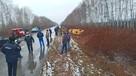 В Тамбовской области перевернулась маршрутная «Газель»: погибла женщина, еще три человека получили травмы