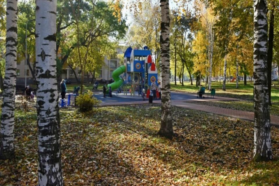 Для отдыха с детьми будет создана отдельная зона. Фото: admkirov.ru