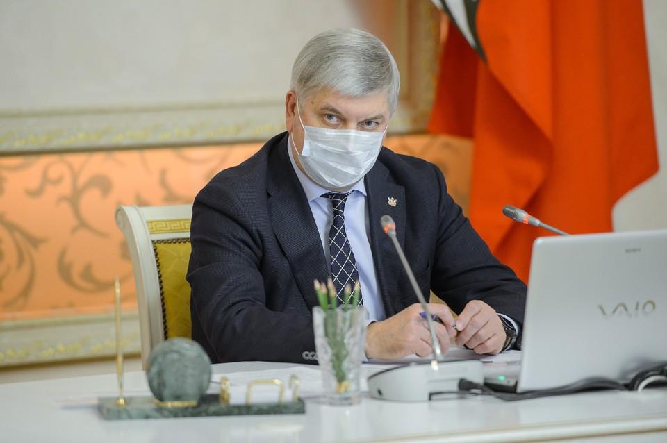 Воронежская область – в числе регионов ЦФО с наиболее низким уровнем госдолга