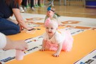 Первые шаги или смешные падения: конкурс «Карапузы, на старт! - 2020» в Ижевске пройдет онлайн