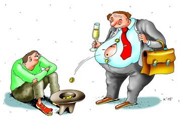 Кому полтина, а кому ни алтына: Каждый шестой работник в Тверской области зарабатывает меньше 15 000 рублей