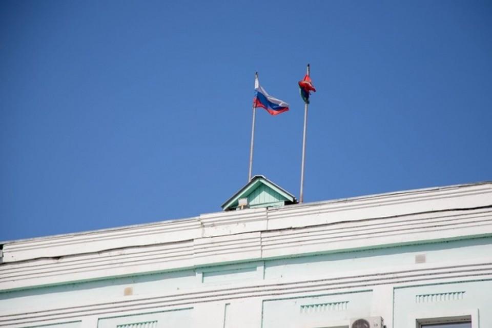 Дистанционно мэрия принимает уже почти месяц. Фото: www.admblag.ru