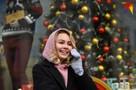 Минск готовится к Новому году: снежинки-цветы, новогодний базар и красота в витринах. Смотрите сами!