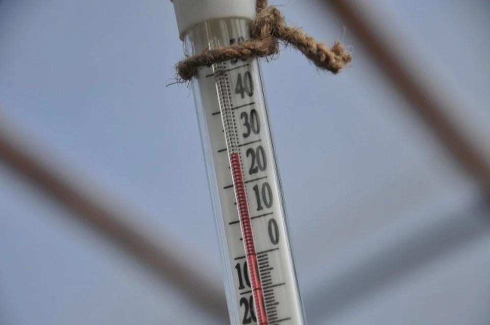 Еще вчера Крым заливал дождь, а сегодня - сухо и тепло