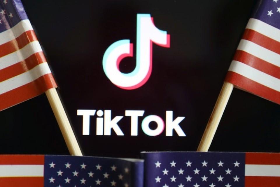 Власти США отсрочили запрет приложения TikTok