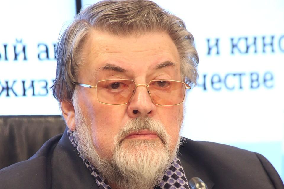 Самочувствие художественного руководителя московского Театра Сатиры с каждым днем становится лучше