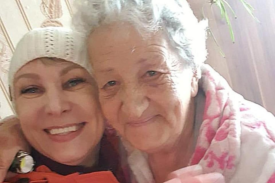 Помощь оказалась крайне необходима одиноким пенсионерам и инвалидам.