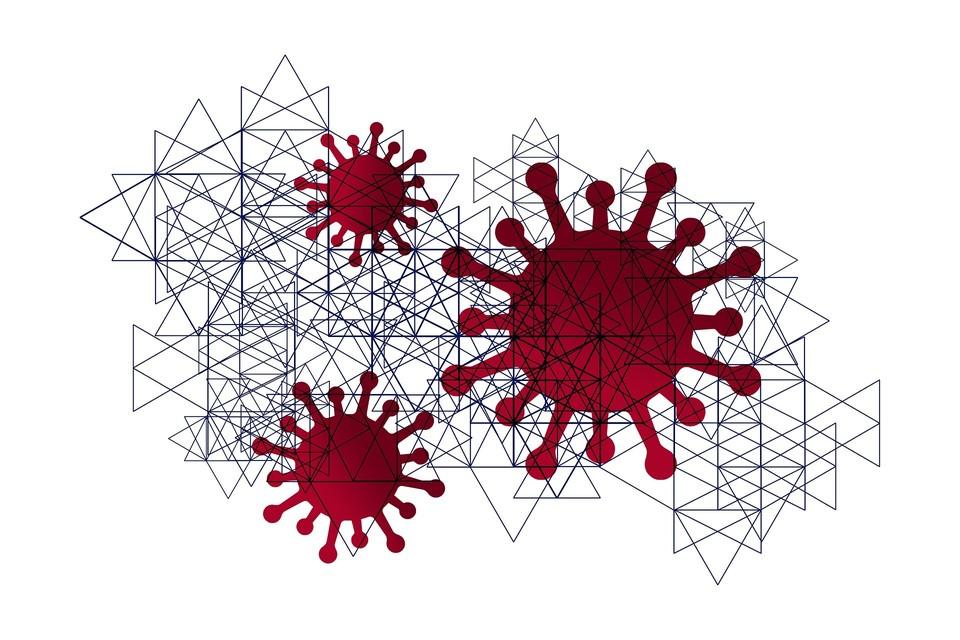 Число заболевших коронавирусом в Югре на 27 ноября 2020 года увеличилось на 211 человек Фото: pixabay.com