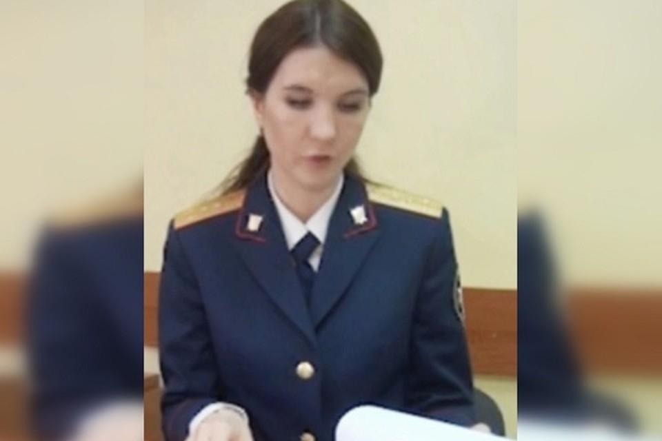 Следователя из Оренбурга наказали за фразу «Сама виновата» в адрес 16-летней жертвы группового изнасилования