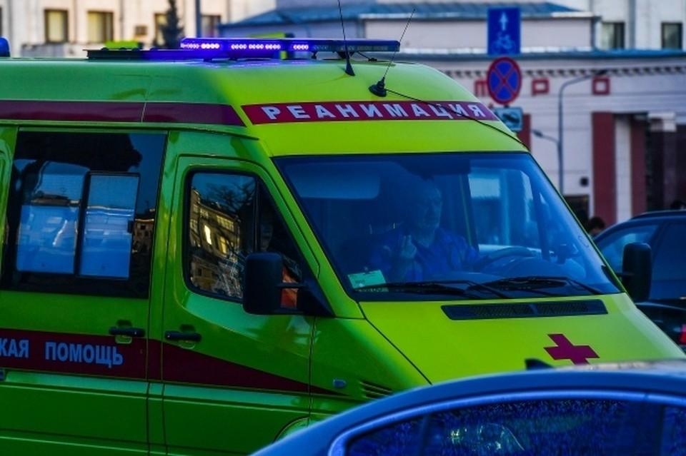 В Новосибирске двухлетний мальчик задохнулся, подавившись таблеткой.
