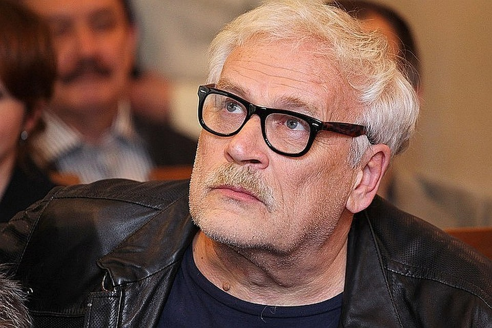 Актер Борис Невзоров. Фото ТАСС/ Интерпресс/ Петр Ковалев