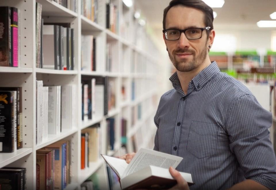 С какой книги начать читать тем, кто последний раз держал в руках только букварь