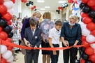 В Сахалинской области одновременно открыли 33 «Точки роста»