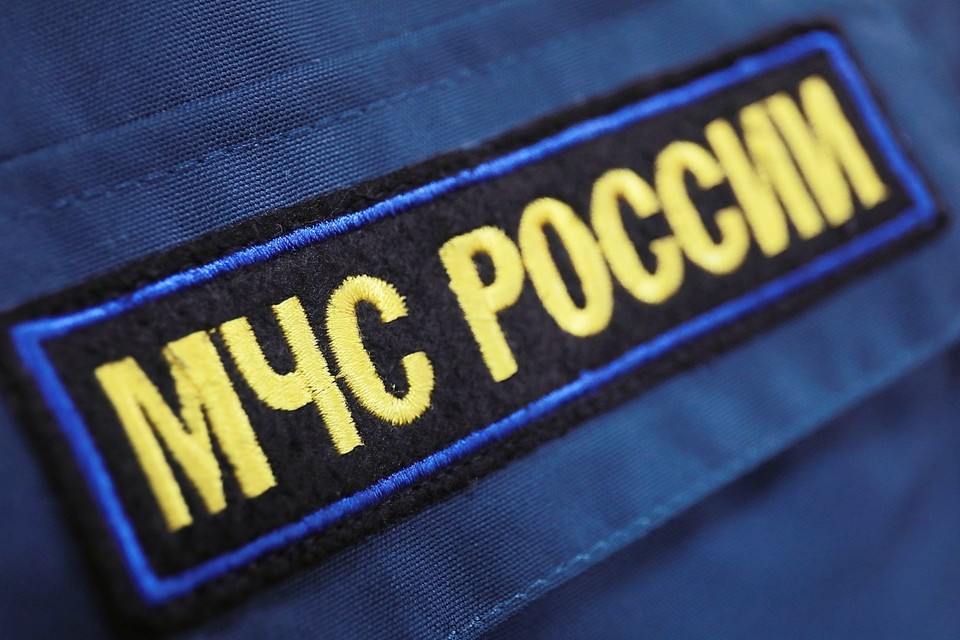 Спасатели предупредили о ледяном дожде в Красноярском крае.