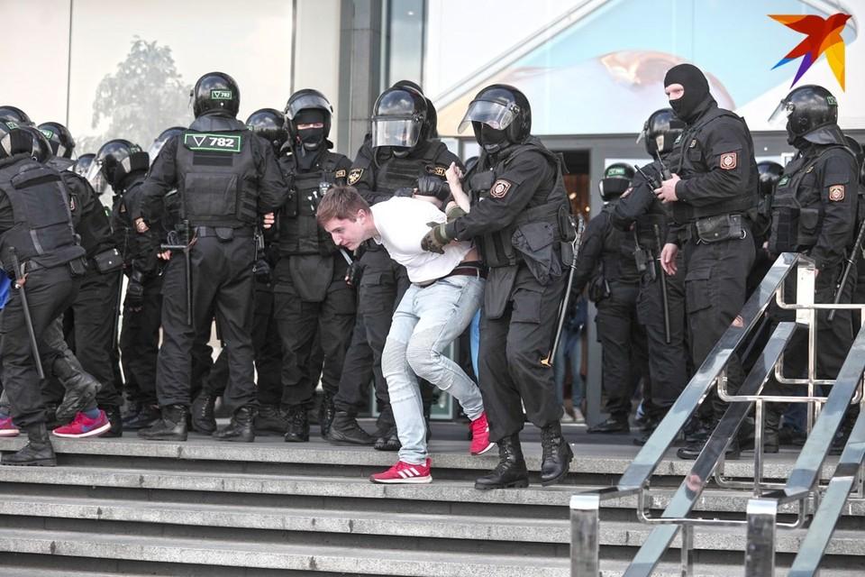 Администрация немецкого города призвала брестские власти защитить мирных граждан.